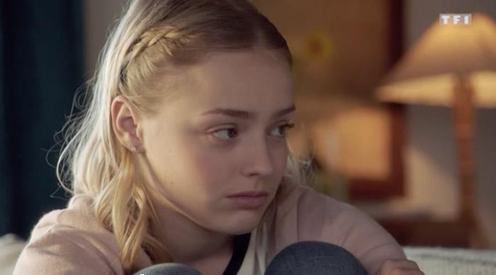 """Ce soir dans """"Demain nous appartient"""" : Judith sous le choc (résumé + vidéo DNA 24 avril)"""