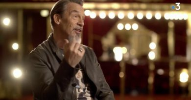 Florent Pagny se confie sur son ex, Vanessa Paradis (VIDEO)