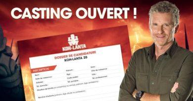 Koh-Lanta : le casting de la saison 20 est ouvert
