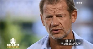 Koh-Lanta le combat des héros : Olivier explique son abandon