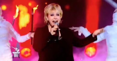 "Mort de Rose Laurens, chanteuse du tube ""Africa"""