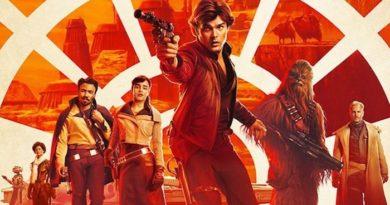 «Solo : A Star Wars Story» : découvrez une scène coupée du film (VIDEO)
