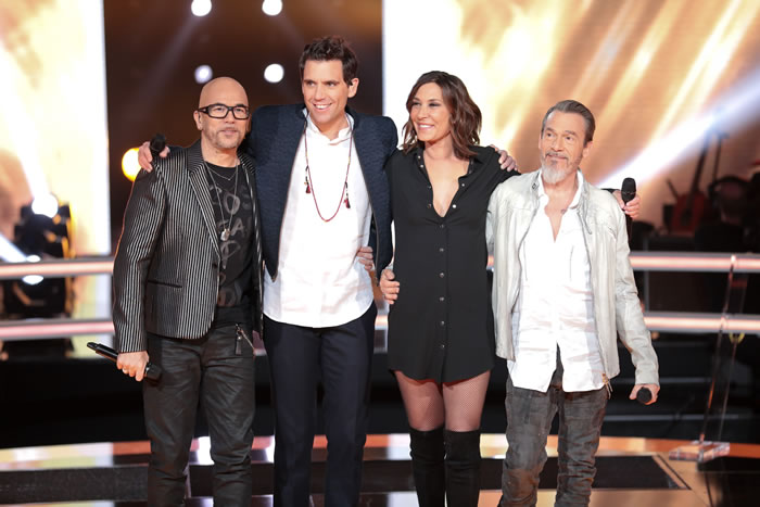 The Voice 7 : résumé et replay de l'épisode 12 (duels du 14 avril 2018)