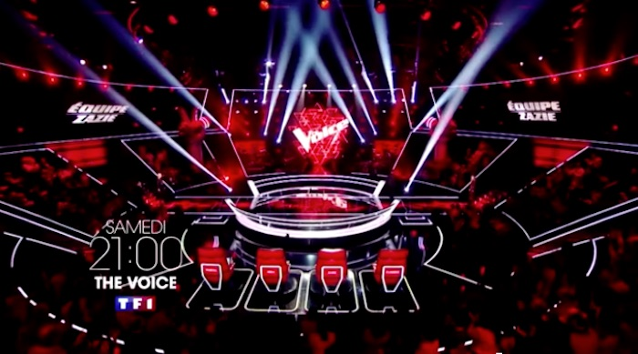 The Voice 8
