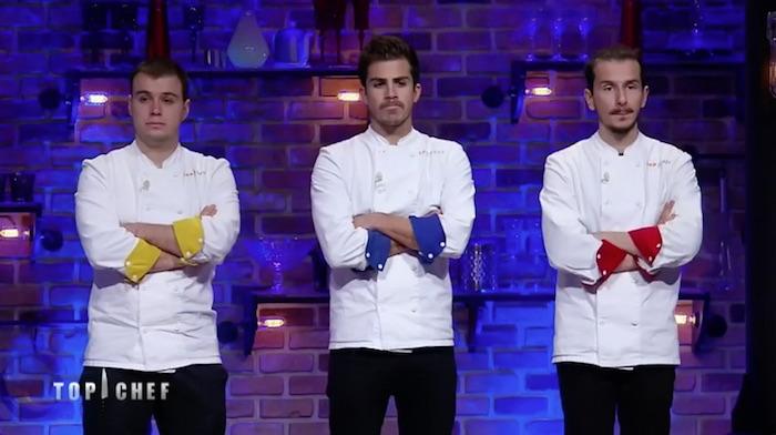 Top Chef 2018 : qui a été éliminé hier soir et n'ira pas en demi-finale ?