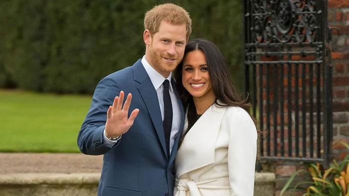 Meghan Markle et le Prince Harry : déjà le bébé