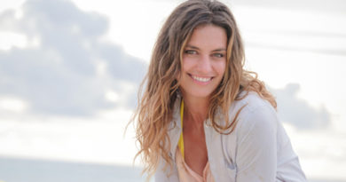 Laetitia Milot partage les premiers pas de sa fille Lyana (VIDEO)
