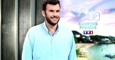 """Ce soir à la télé : un inédit de Camping Paradis """"Réunions de famille"""" (VIDEO 1ERES MINUTES)"""
