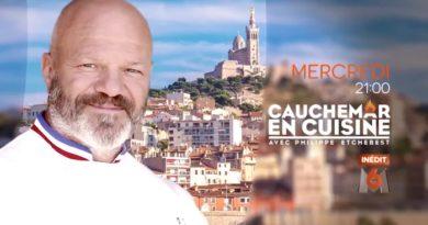 Ce soir à la télé, Cauchemar en cuisine inédit à Marseille (VIDEO)