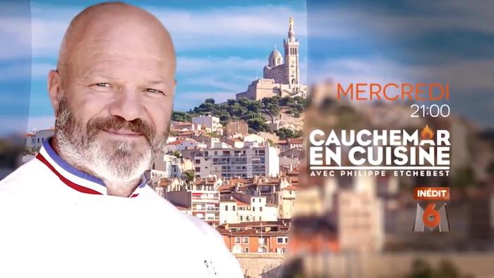 Ce soir la t l cauchemar en cuisine in dit marseille - Cauchemar en cuisine replay marseille ...