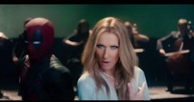 Céline Dion dévoile son nouveau titre pour Deadpool 2 (VIDEO)