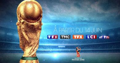 Coupe du Monde 2018 : Suède-Suisse, programme TV et résultats en direct du 3 juillet
