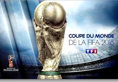 Coupe du Monde 2018 : programme TV et résultats en direct du 22 juin