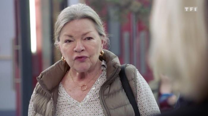 """Ce soir dans """"Demain nous appartient"""" : clash entre Jeanne et Catherine (résumé + vidéo DNA 2 mai)"""