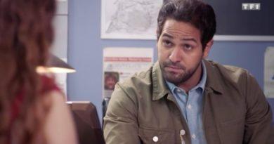 """Ce soir dans """"Demain nous appartient"""" : l'étonnant alibi de Samuel (résumé + vidéo DNA 22 mai)"""