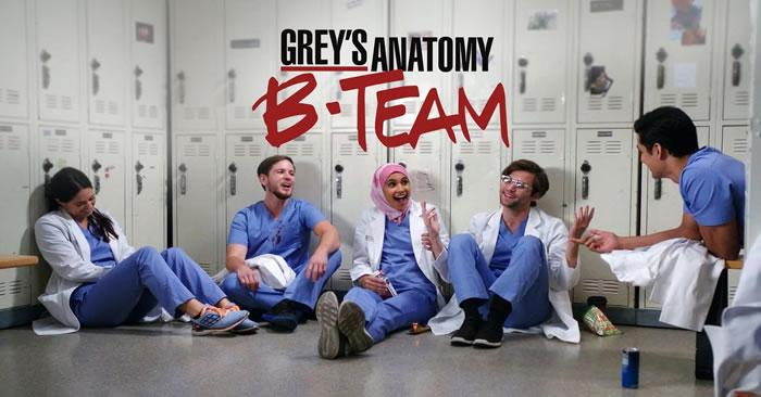 Jessica Capshaw (Arizona) fait ses adieux à Justin Chambers (Alex) avec un émouvant message — Grey's Anatomy