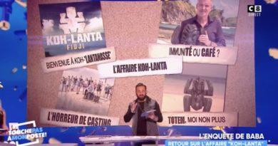 Annulation de Koh-Lanta : les candidats devraient être recasés dans de futures saisons (VIDEO)