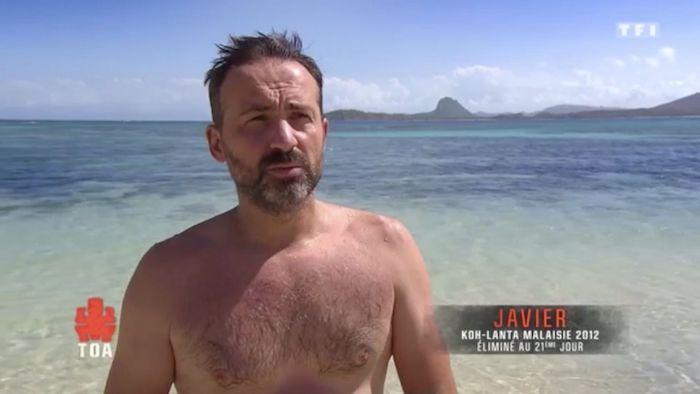 Koh-Lanta le combat des héros : insulté et menacé, Javier quitte Twitter