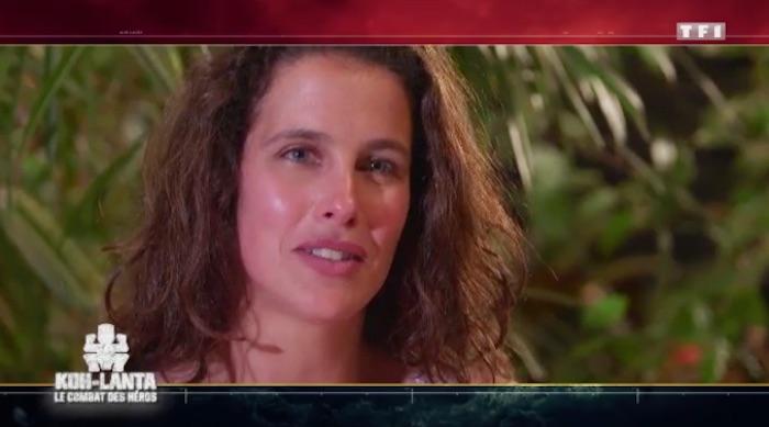 Koh-Lanta : la 1ère réaction de Clémence après sa victoire (VIDEO)