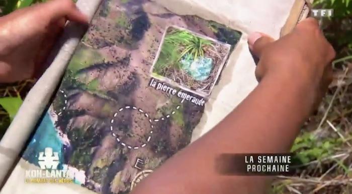 Koh-Lanta le combat des héros : premières images de la finale (VIDEO)