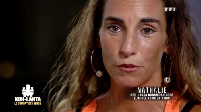 Koh-Lanta le combat des héros : Nathalie éliminée (résumé demi-finale + replay 18 mai)