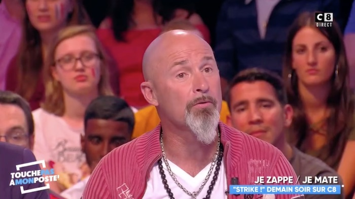 Vincent Lagaf va animer TPMP à la place de Cyril Hanouna (VIDEO)