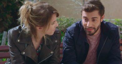 Plus belle la vie en avance : Abdel pas amoureux d'Alison... (VIDEO PBLV 3840)