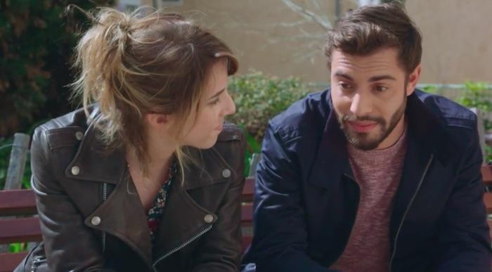 Plus belle la vie en avance : Abdel pas amoureux d'Alison& (VIDEO PBLV 3840)