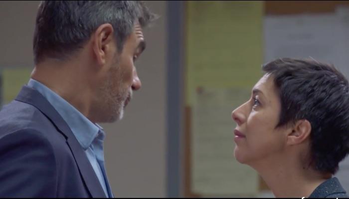 Plus belle la vie en avance : Anne fait une déclaration à Patrick (VIDEO PBLV 3842)