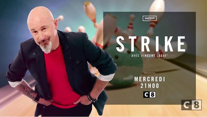 Ce soir à la télé : Strike, la spéciale Nicky Larson (VIDEO)
