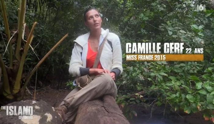 Une ex-Miss France taille 40, et alors ?