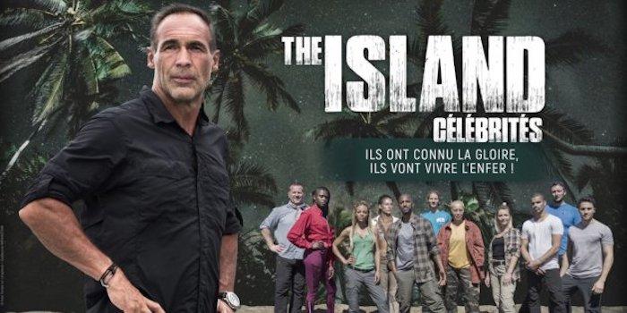 Ce soir à la télé : lancement de The Island Célébrités (VIDEO)
