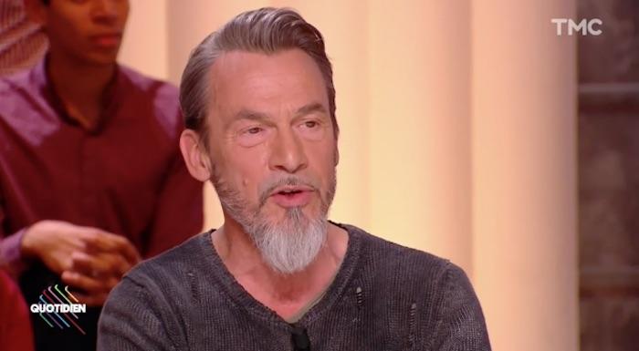 The Voice : Florent Pagny regrette le choix de TF1 pour Mennel (VIDEO QUOTIDIEN)