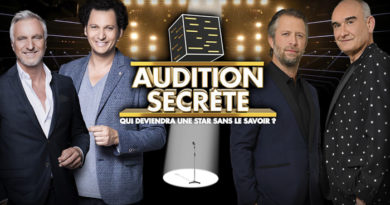 Audition secrète – Épisode 3