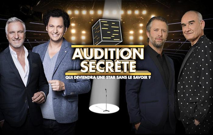 Ce soir à la télé : lancement de Audition Secrète (VIDEO)