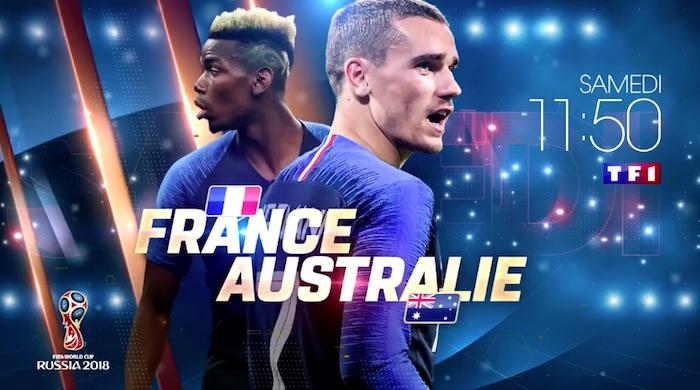 Coupe du monde 2018 france australie programme tv et r sultats en direct du 16 juin stars - Coupe de france resultat en direct ...