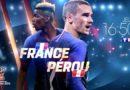 Coupe du Monde 2018 : France - Pérou, programme TV et résultats en direct du 21 juin