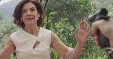 Plus belle la vie en avance : Céline abat Vitreuil ! (VIDEO PBLV 3559)