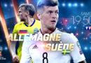 Audiences télé du 23 juin 2018 : TF1 en tête avec «Allemagne/Suède» devant France 2 et «Fort Boyard»