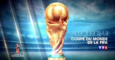 Coupe du Monde 2018 : la petite finale et tout le programme du 14 juillet