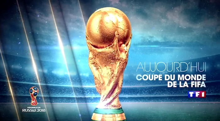 Coupe du Monde 2018 : programme TV et résultats en direct du 15 juin