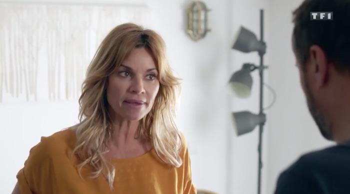 Ce soir dans Demain nous appartient : Chloé confronte Alex (résumé + vidéo DNA 14 juin)