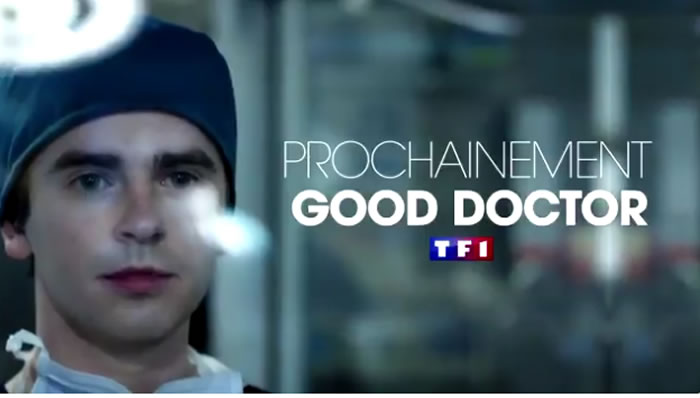 "Ce soir à la télé, TF1 lance la série ""Good Doctor"" (VIDEO)"