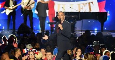 """Passez la Fête Nationale avec Nikos Aliagas et son """"Bal du 14 juillet"""""""