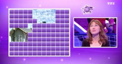 Les 12 coups de midi du 5 juin 2018 : Véronique se fait peur, Fanny Ardant sur l'étoile mystérieuse ? (vidéo replay)
