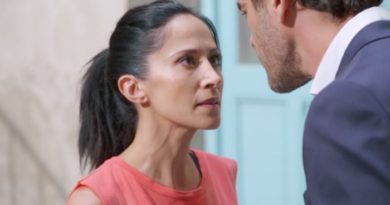 Plus belle la vie en avance : Samia victime d'une agression ! (VIDEO PBLV 3564)