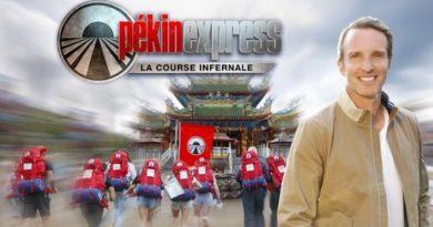 Pékin Express la course infernale : Christina et Didier gagnants, résumé et replay de la finale