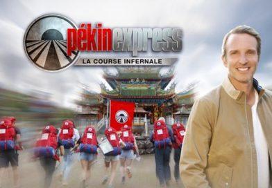 Pékin Express la course infernale : éliminés, résumé et replay de l'épisode 6