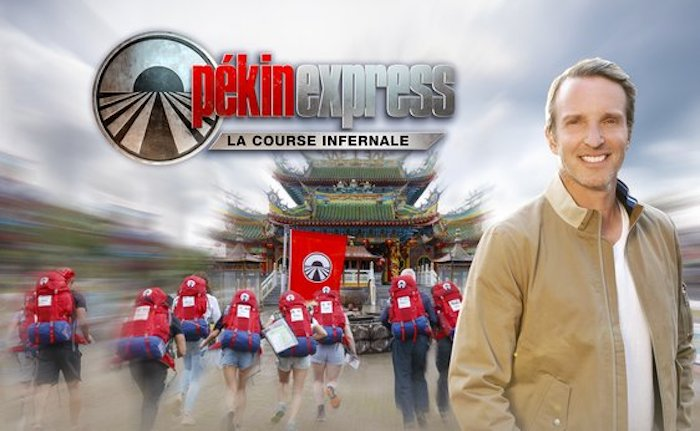 Pékin Express la course infernale : Laetitia et Martin éliminés, résumé et replay de l'épisode 2