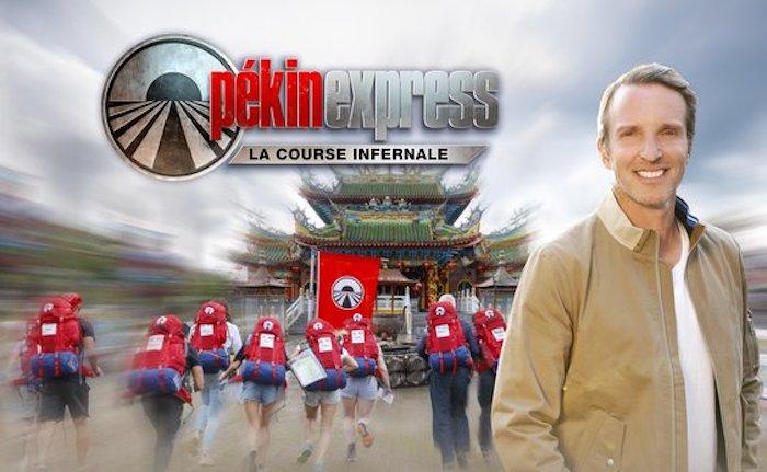 Pékin Express la course infernale : Maurice et Thierry derniers mais pas éliminés, résumé et replay de l'épisode 6